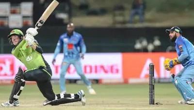 Qalandars vs Karnataka Tuskers