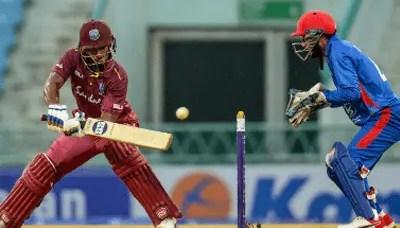West-Indies-Beat-Afghanistan,-3rd-ODI
