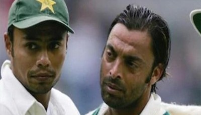 Kaneria faced religious discrimination – Akhtar 1