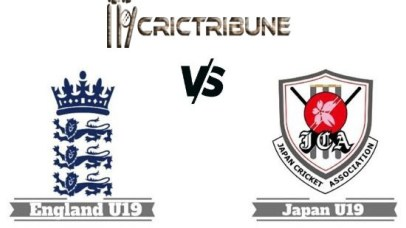 ENG U19 vs JPN U19 Live Score, Plate Quarter-Final 2, England U19 vs Japan U19 Live