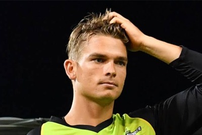 Chris Green suspended for illegal bowling action 2