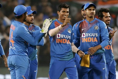 India vs Sri Lanka, 3rd T20I 2