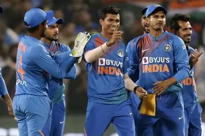 India vs Sri Lanka, 3rd T20I 3
