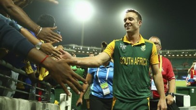 AB de Villiers to return for the T20 World Cup 1