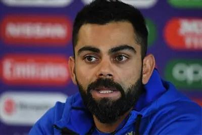 """Virat Kohli against 'four-day Test' proposal"" 2"