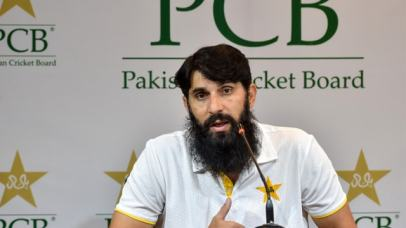 The most important thing for us was to win – Misbah 4