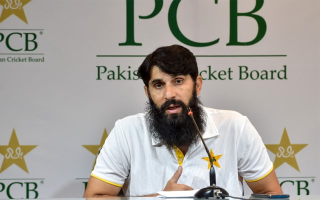 The most important thing for us was to win – Misbah