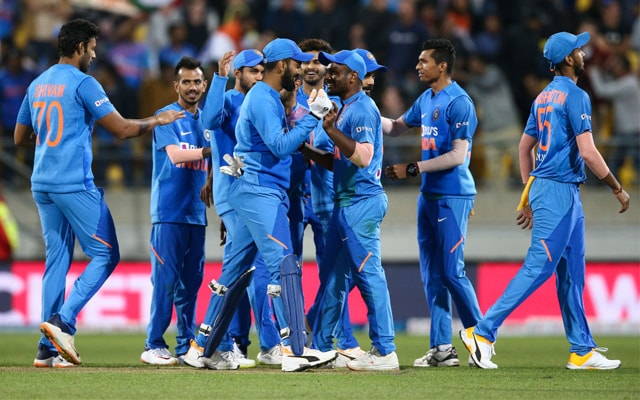 Another Super Over, another loss for New Zealand