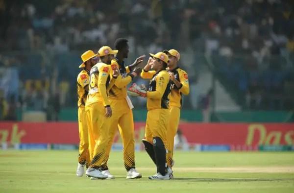 Zalmi seal victory over Gladiators as Kamran Akmal strikes 3
