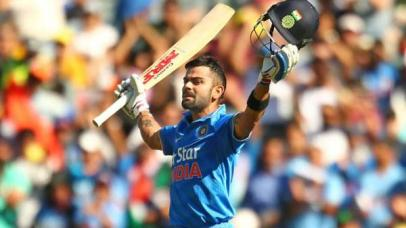Virat Kohli registered his 10th bilateral series win 1