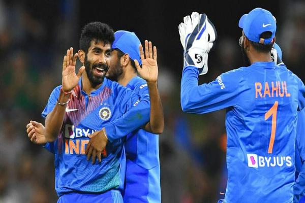 INDvsNZ: First five-match bilateral series win in the history of cricket