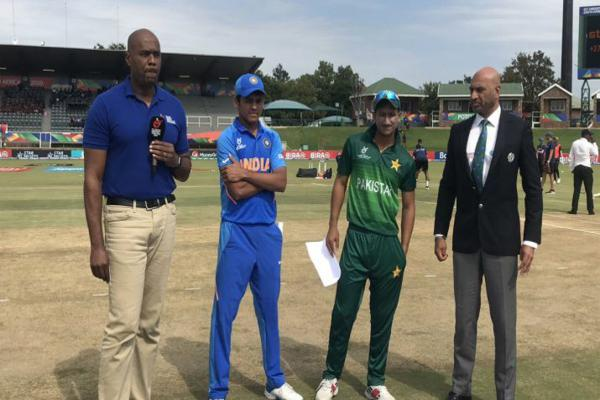 IND vs PAK U19 World Cup: A solid beginning for India