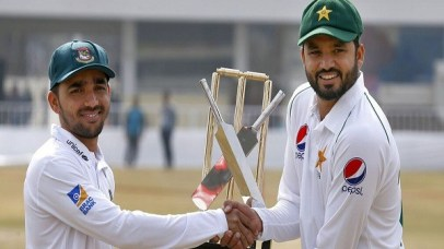 PAK vs BAN Live Score 1st Test between Pakistan vs Bangladesh Live on 07 February 20 Live Score & Live Streaming