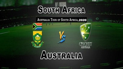 SA vs AUS Live Score 2nd T20 Match between South Africa vs Australia Live on 21 February 20 Live Score & Live Streaming