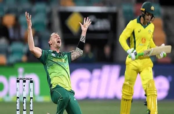 SA vs AUSLive Score 2nd T20 Match between South Africa vs Australia Live on 23 February 20 Live Score & Live Streaming