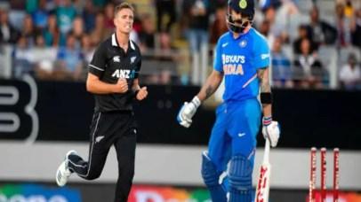 Virat Kohli, 1st Indian captain to face ODI whitewash in 31 years 1