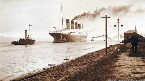 novas fotos titanic 2