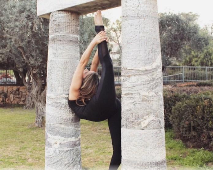 musa da ioga