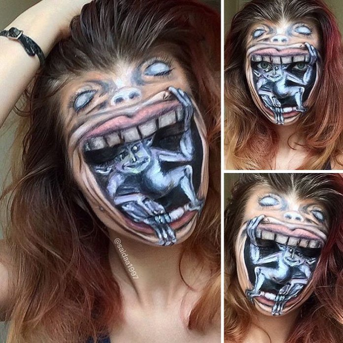 maquiagem 6