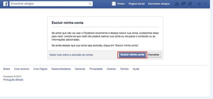 como-excluir-minha-conta-do-facebook
