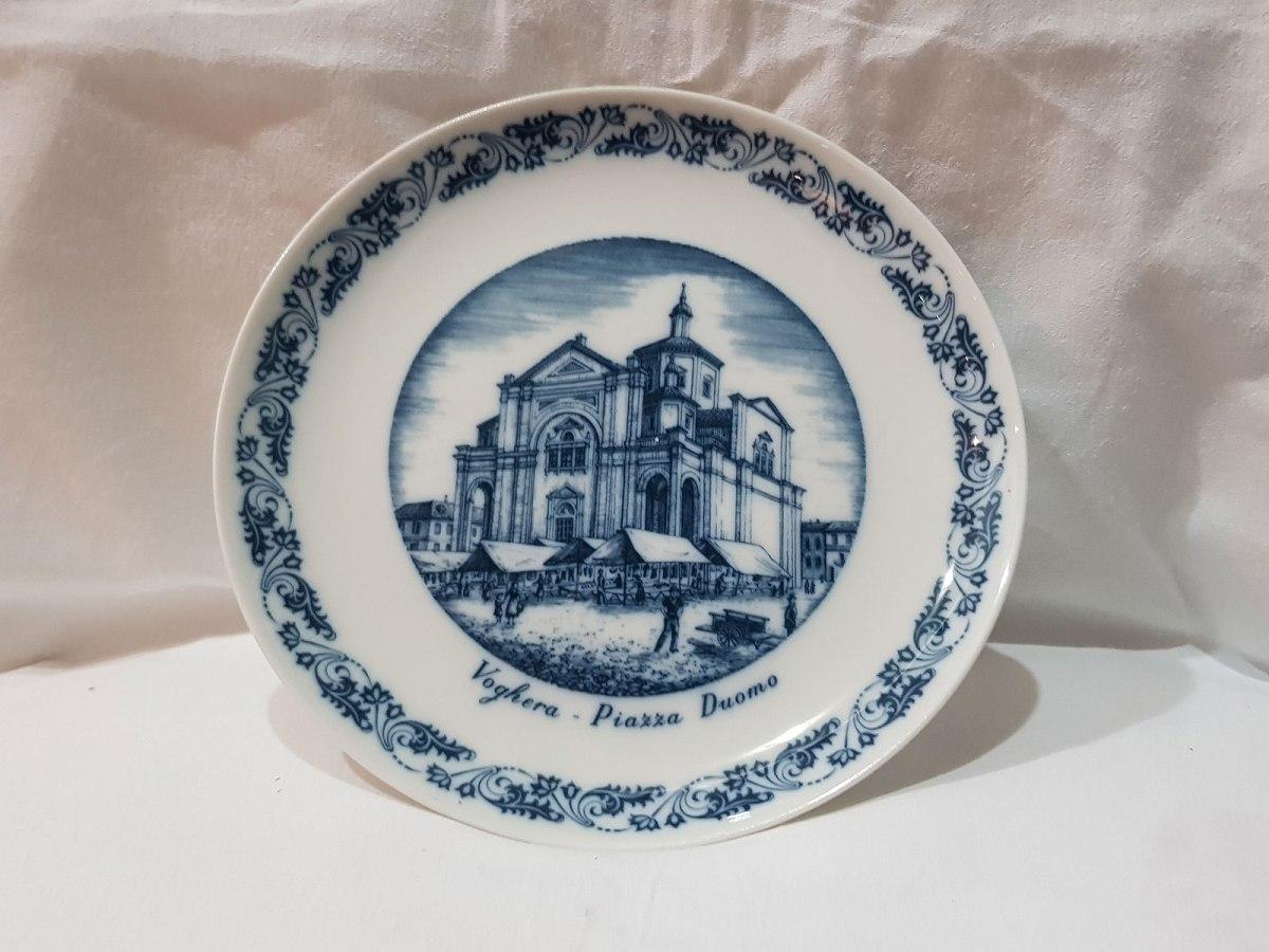 Piattino ceramica