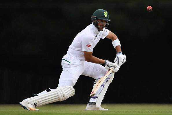 South Africa vs Bangladesh 1st test