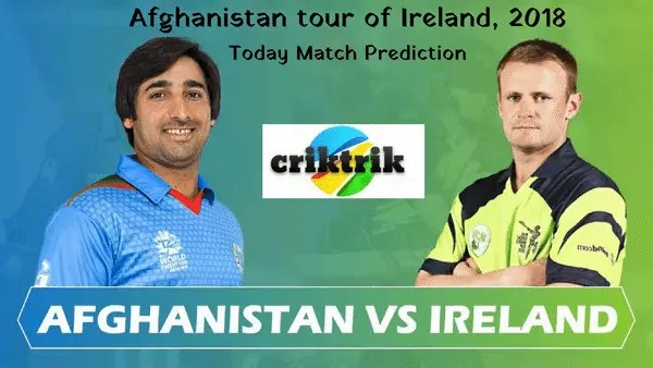 ireland-vs-afghanistan-today-match-prediction