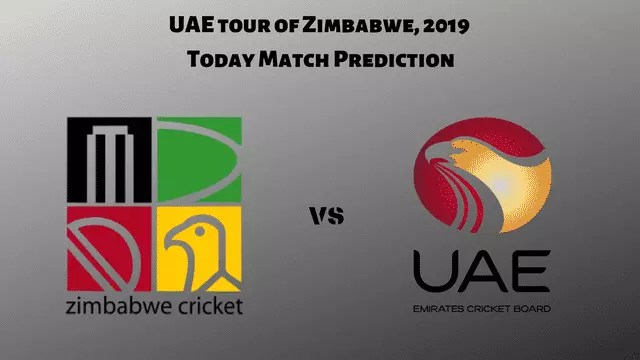 Zim vs UAE Today Match Prediction