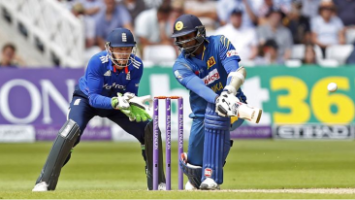 Lanka vs Eng 2nd ODI Today Match Prediction