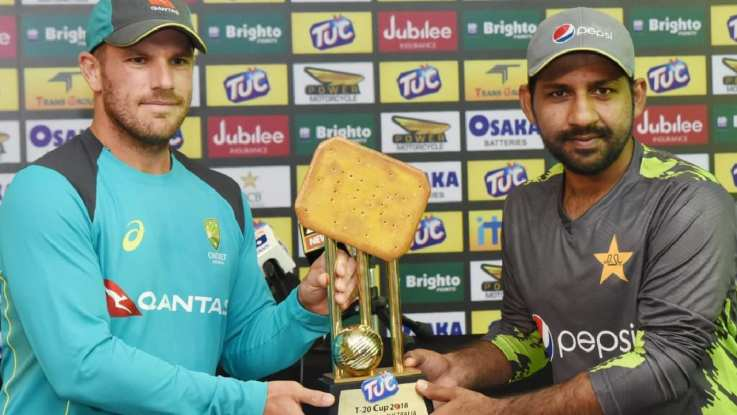 Who Will Win Today Australia vs Pakistan 2nd T20 Match