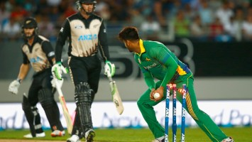 Who Will Win Today Pakistan vs New Zeland 1st T20 Match•Toss