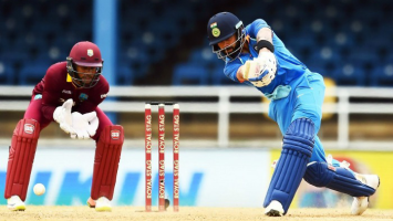 Who Will Win Today India vs Windies 4th ODI Match