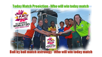 Who Win Today Windies Womens vs South Afirca Womens Womens World Cup T20 Match