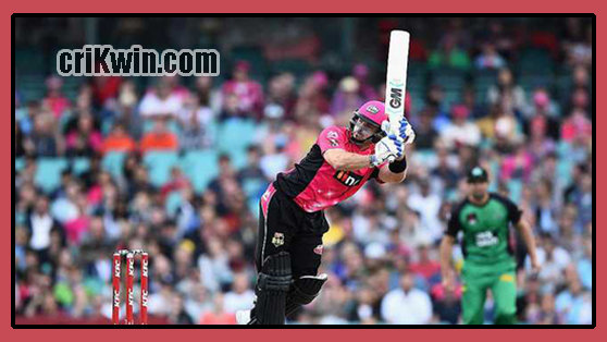 Who Win Today BBL 2018-19 10th Match Sydney Sixer vs Melbourne Star