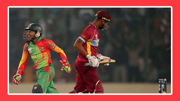 Who Win Today 1st ODI Match Windies vs Bangladesh