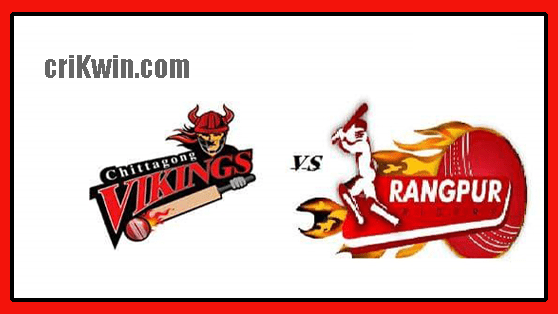 Who Win Today BPL 2019 1st Match Chittagong Vikings vs Rangpur Riders