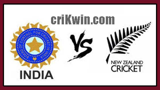 NZL vs IND Match Reports 1st T20 100% Sure Match Prediction