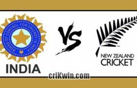 NZL vs IND Match Reports 2nd T20 100% Sure Match Prediction