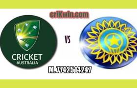 AUS vs IND 2nd ODI Today Match Prediction