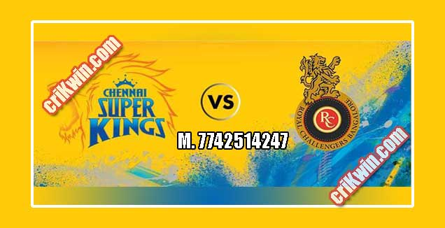 IPL 2019 RCB vs CSK 1st Match Prediction Tips Who Win Today