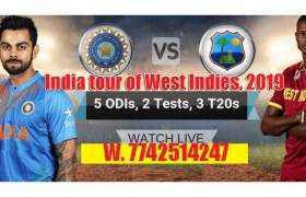 Today Match Prediction India vs West Indies 2nd ODI Who will win Ind vs WI Dream11