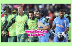 1st T20 Today Match Prediction Raja Babu Africa vs Ind Crikcet Prediction Match Who will win today SA vs IND