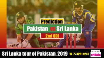 2nd Odi Today Match Prediction Raja Babu Pak vs Lanka CBTF Cricket Tips Match Perdict for Today Pak vs SL