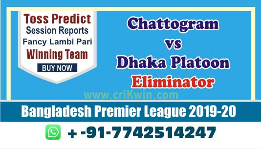 DHP vs CCH cricket win tips