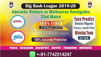 REN vs STR cricket win tips