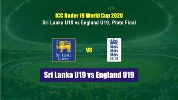 EN-U19 vs SL-U19 cricket win tips
