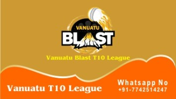 MFE vs IS 2nd Vanuatu Blast T10 Tips
