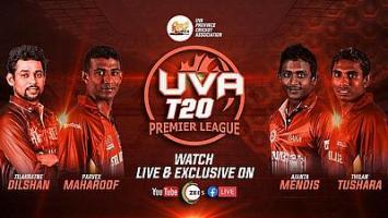 UVA T20 Premier League Prediction