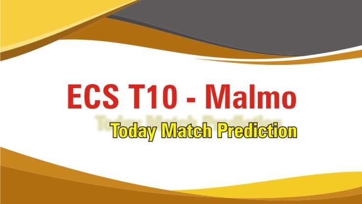 Today Match Prediction Malmo Cricket Club vs Arian Cricket Club 11th T10 Match Who Will Win ECS Toss 100% Sure? MAL vs ACC ECS T10 Malmo Predictions