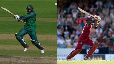 Today Match Prediction West Indies vs Bangladesh 1st Match Who Will Win International ODI 100% Sure? BAN vs WI West Indies tour of Bangladesh Predictions